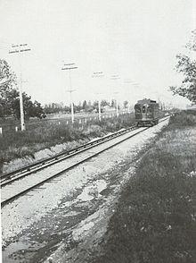 Used Cars Chicago >> Chicago Aurora and Elgin Railroad - Wikipedia