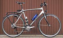 Hybrid bicycle - Wikipedia