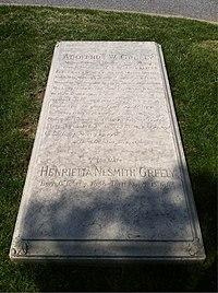 ANCExplorer Adolphus Greely grave.jpg