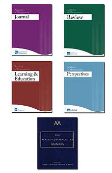 journal of management education pdf