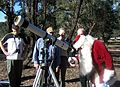 ASV Santa Claus solar observing at Star-Be-Cue.jpg