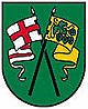 Coat of arms of Auberg