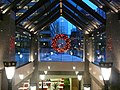 A Little Christmas at King and University (3098662806).jpg