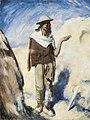 A Man with a Cigarette Art.IWMART2953.jpg