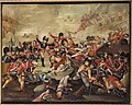 A Qajar Persian copy of a British painting of the assault.jpg