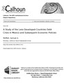 A Study of the Less-Developed-Countries Debt Crisis in Mexico and Subsequent Economic Policies (IA astudyoflessdeve1094517423).pdf