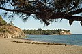A beach near Phaselis 2021-02-26-3.jpg