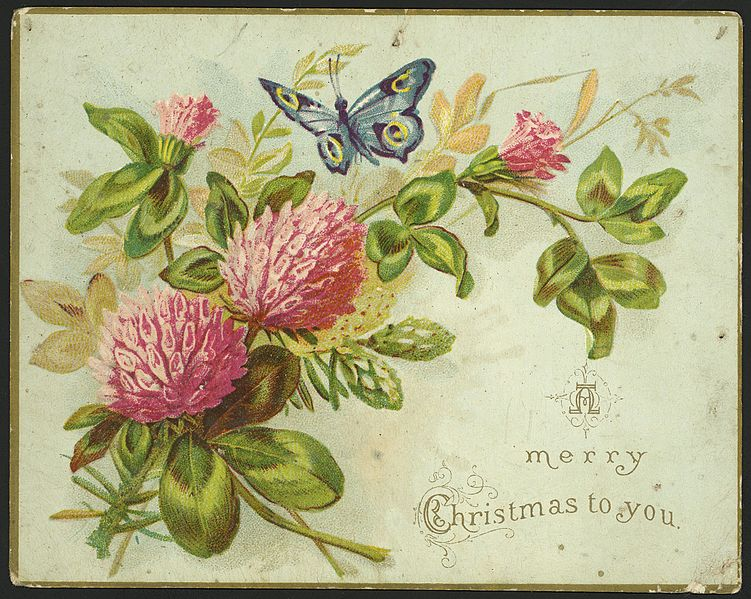 File:A merry Christmas to you. (To) George Shaw, Xmas 87 (1887) (21658288342).jpg