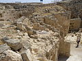 A smaller cistern built into the Herodium structures. (6610526005).jpg
