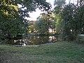 Abbaye de Marcheroux étang.JPG