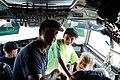 Abbotsford Airshow Cockpit Photo Booth ~ 2016 (29033232645).jpg