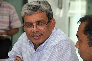 Abdullah Baqui Public health scientist