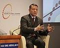 Abdullah II at WEFME 2009.jpg