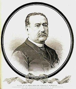 La Ilustración Española y Americana - Abelardo de Carlos