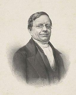 Abraham Jacob van der Aa