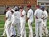 Abridge CC v Hadley Wood Green Sports CC at Abridge, Essex, England. Canon 78.jpg