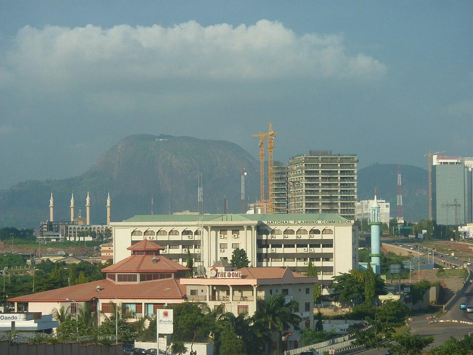 Abuja, Federal Capital Territory