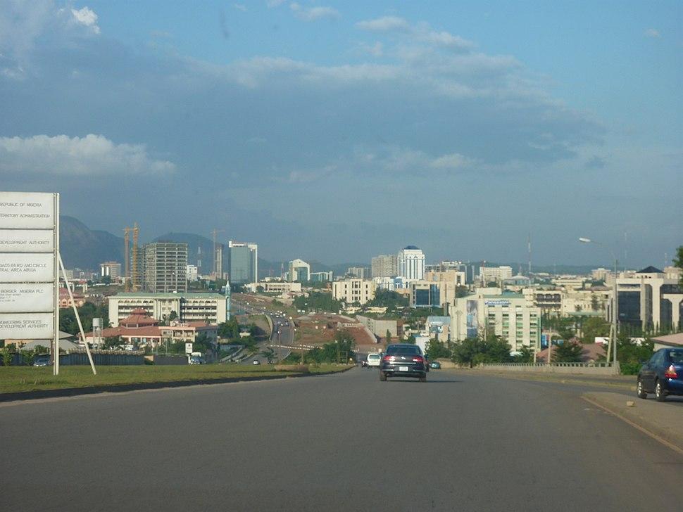 Abuja, Federal Capital Territory 2