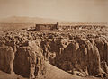 Acoma from the South by Edward S Curtis MOPA 2007 001 031.jpg