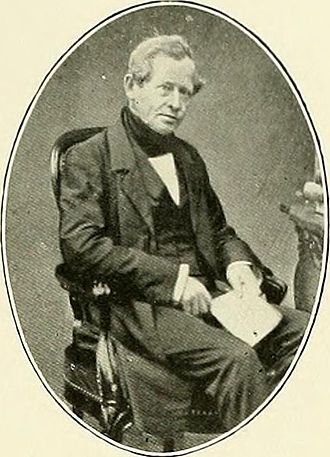 Carl Meissner - Carl Friedrich Meissner