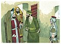 Acts of the Apostles Chapter 28-5 (Bible Illustrations by Sweet Media).jpg