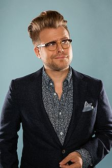 Image result for adam conover