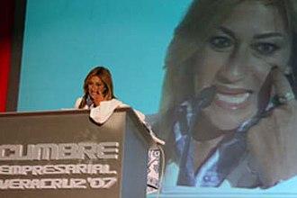 Adela Micha - Image: Adela Micha