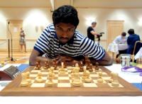Adhiban at 2013 World Chess Cup.png