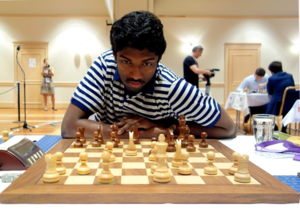 Adhiban at 2013 World Chess Cup.png