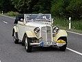Adler Trumpf 1,5 Liter AV Cabriolet (W 188 I) ADAC Deutschland Klassik 2018 6280246.jpg