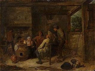 Peasant Quartet