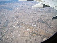 Mexico City International Airport - Wikipedia on maine county map, major mexican cities map, jacksonville international airport map,