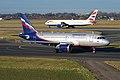 Aeroflot Airbus A319, VP-BDO@DUS,13.01.2008-492ep - Flickr - Aero Icarus.jpg