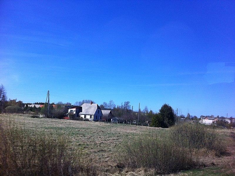 Alko1000 Ainaži, Ainažu Pilsēta, Latvia