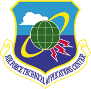 Air Force Technical Applications Center - Air Force Technical Applications Center Shield