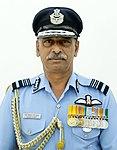 Air Marshal Chandrashekharan Hari Kumar Indian Air Force.jpg