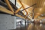 Air New Zealand Regional Lounge Christchurch.jpg