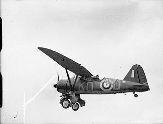 No. 2 Squadron RAF - Image: Aircraft of the Royal Air Force 1939 1945 Westland Lysander. CH2639
