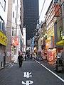 Akiba Ura street, 2009-09-13.jpg