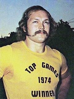 Al Feuerbach American track and field athlete