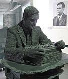 Alan Turing -  Bild