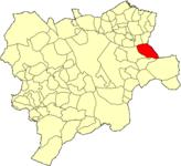 Albacete Alpera Mapa municipal.png