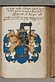 Albuminscriptie van Sixtus a Botnya, voor Cornelis a Blyenburch (1545-1618), stedelijk magistraat.jpg