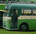 Aldershot & District bus 543 (MOR 581), 2008 Alton bus rally.jpg