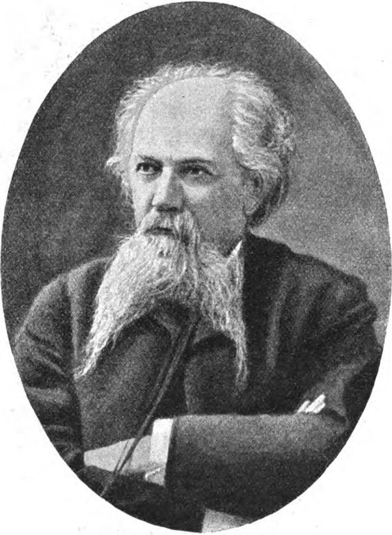 Алексей Михайлович Жемчужников