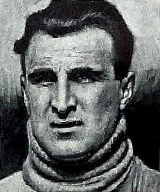 Alex Thépot - Thépot in 1941
