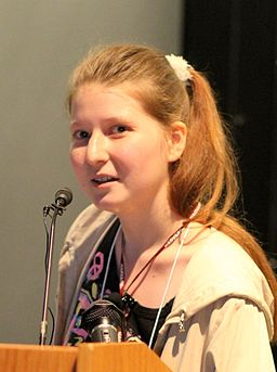 Alexandra Elbakyan (cropped)