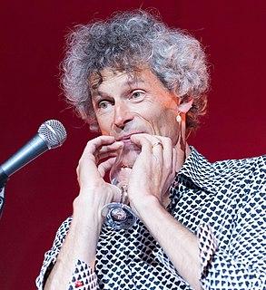 Alexandre Cellier Swiss musician