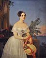 Alexey Tyranov - unknown woman (1841, Kursk gallery).jpg