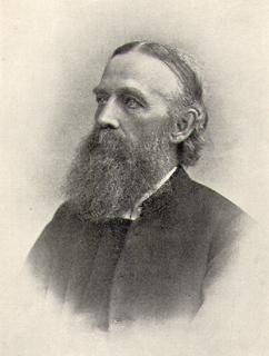 Alfred John Church